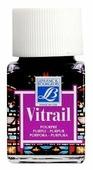 Краски LEFRANC & BOURGEOIS Vitrail Пурпурный 350 LF210242 1 цв. (50 мл.)