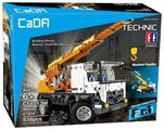 Электромеханический конструктор Double Eagle CaDA Technic C51013W Автокран