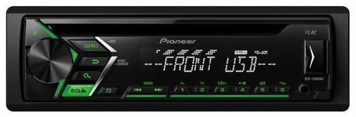 Автомагнитола Pioneer DEH-S100UBG