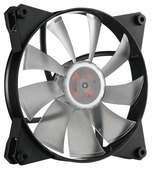 Система охлаждения для корпуса Cooler Master MasterFan Pro 140 Air Pressure RGB