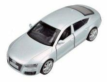 Легковой автомобиль Пламенный мотор Audi A7 (870140) 1:43