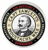 Captain Fawcett Воск для усов Barberism Moustache Wax
