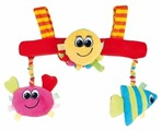 Подвесная игрушка Canpol Babies Цветной океан (68/012)