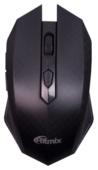 Мышь Ritmix RMW-600 Black USB
