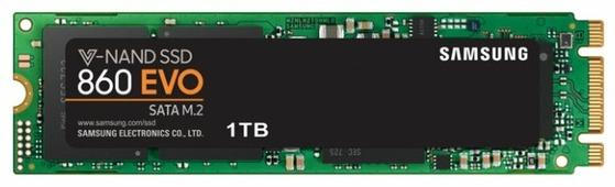 Твердотельный накопитель Samsung MZ-N6E1T0BW