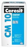 Клей для плитки Ceresit CM 10 25 кг