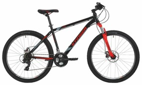 Горный (MTB) велосипед Stinger Aragon 27.5 (2018)
