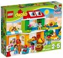 Конструктор LEGO Duplo 10836 Городская площадь