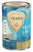 Лак яхтный VERES Yacht Lak глянцевый (0.75 л) алкидно-уретановый
