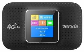 Wi-Fi роутер Tenda 4G185