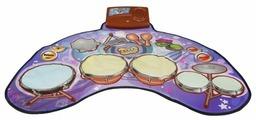 Музыкальный коврик Shantou Gepai Веселый барабанщик (631231)