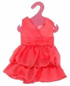 Маленькое чудо Вечернее платье для кукол 30 см 1844132