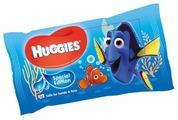 Влажные салфетки Huggies Special Edition Dory