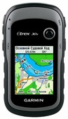 Навигатор Garmin eTrex 30x