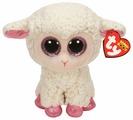 Мягкая игрушка TY Beanie boos Овечка Twinkle 15 см
