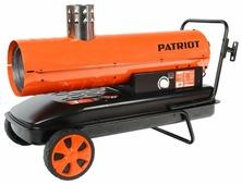 Дизельная тепловая пушка PATRIOT DTC 209ZF