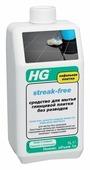 HG Средство для мытья глянцевой плитки без разводов