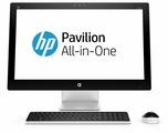"Моноблок 27"" HP Pavilion 27-n100ur (N8W59EA)"