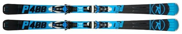 Горные лыжи Rossignol Pursuit 400 Carbon (17/18)