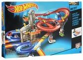 Трек Mattel Авто лифт CDR08