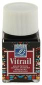 Краски LEFRANC & BOURGEOIS Vitrail Насыщенный красный 466 LF211584 1 цв. (50 мл.)