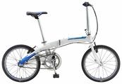 Городской велосипед Dahon Curve i3 20 (2016)