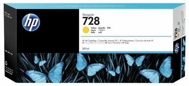 Картридж HP 728 [F9K15A]