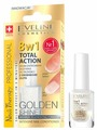 Средство для ухода Eveline Cosmetics 8 в 1 Total Action Golden Shine