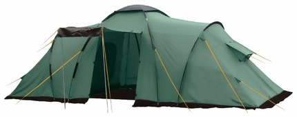 Палатка Btrace Ruswell 6