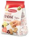 Печенье Semper ванильное (с 6 месяцев)