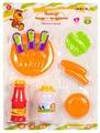 Набор продуктов с посудой Altacto Маленький гурман ALT0201-114