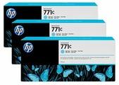 Картридж HP 771C (B6Y36A)