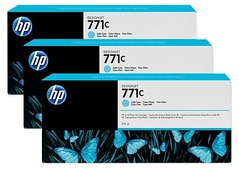 Набор картриджей HP B6Y36A