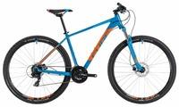 Горный (MTB) велосипед Cube AIM Pro 27.5 (2018)