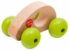 Каталка-игрушка Мир деревянных игрушек Роли-Поли (LL148)