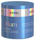 Estel Professional OTIUM AQUA Комфорт-маска для интенсивного увлажнения волос
