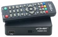 TV-тюнер Divisat DVS-HOBBIT UNO