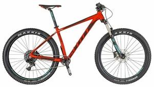 Горный (MTB) велосипед Scott Scale 730 (2018)