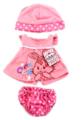 Карапуз Комплект одежды для кукол 40 - 42 см OTF-BLC004-RU