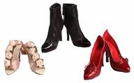 Tonner Набор обуви Moon Shadow Shoe Set для кукол Evangeline