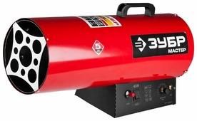 Газовая тепловая пушка ЗУБР ТПГ-17000_М2 (17 кВт)