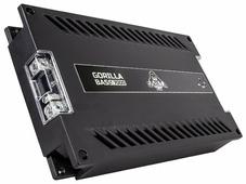 Автомобильный усилитель Kicx Gorilla Bass by Kicx 7000