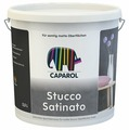 Шпатлевка Caparol Capadecor Stucco Satinato