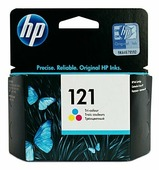 Картридж HP CC643HE