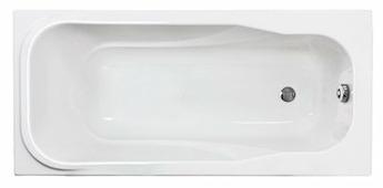 Ванна COLOMBO Вектор 150x70 акрил