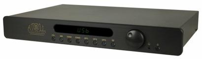 ЦАП ATOLL ELECTRONIQUE DAC 200