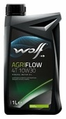 Масло для садовой техники Wolf AgriFlow 4T 10W30 1 л