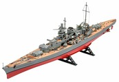 Сборная модель Revell Scharnhorst (05037) 1:570