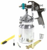 Краскопульт пневматический Stels AS 802 HVLP 57366