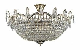 Bohemia Ivele Crystal 1406/12/300/Ni/Balls